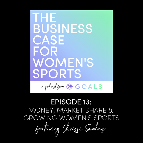 The Business Case For Women's Sports