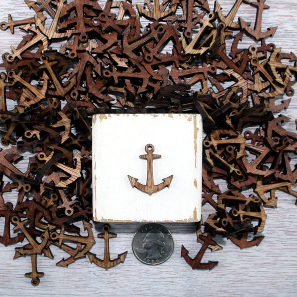 Mini - Anchor