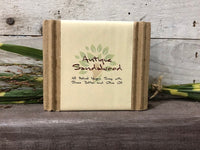 Soap - Antique Sandlewood