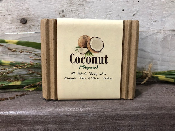 Soap - Coconut
