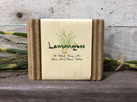 Soap - Lemongrass