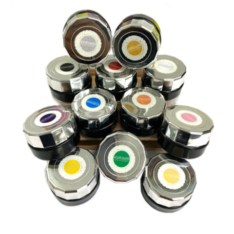 Artist's Gel Paints - Singles