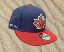 "Load image into Gallery viewer, SOLEAF ""NED"" NEW ERA 9FIFTY SNAPBACK"