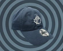 "Load image into Gallery viewer, SOLEAF ""YANKEE"" NEW ERA 9TWENTY STRAPBACK"