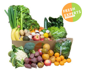 Large Vege Box - Fresh Experts