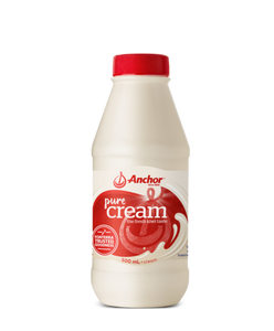Anchor Dairy Anchor Fresh Cream - Fresh Experts