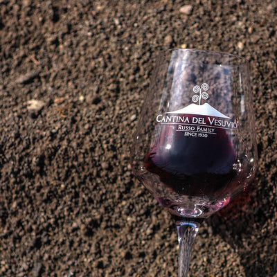 Volcanic Wine: A Hot Topic