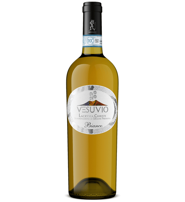 Bianco Vesuvio Lacryma Christi DOC White Label