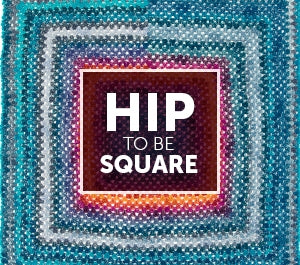 Hip to be Square Lookbook