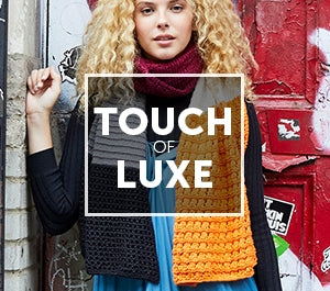 Touch of Luxe Lookbook