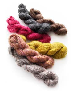 Serenade Yarn - Discontinued