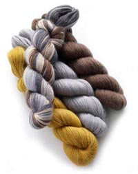 Concerto Yarn - Discontinued