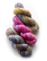Sonata Yarn - Discontinued