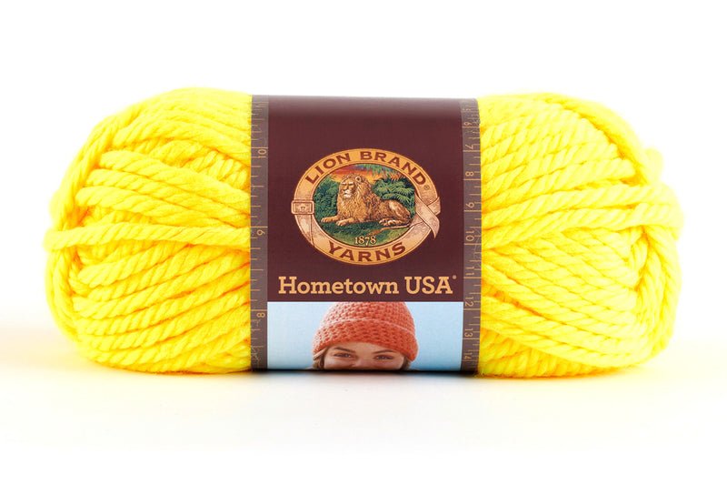 Hometown Yarn