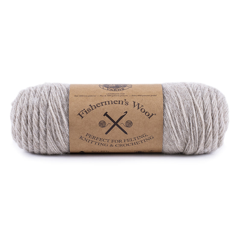 Fishermen's Wool® Yarn
