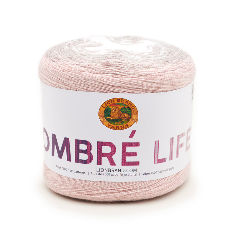 Ombre Life Yarn - Discontinued