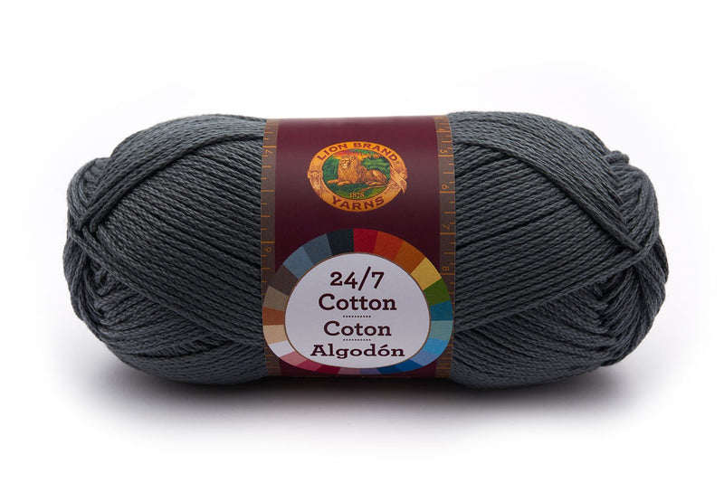 Color Palette - 24/7 Cotton® Yarn - Rock Garden
