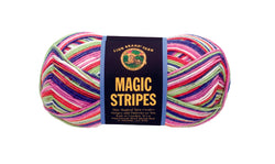 Magic Stripes Yarn - Discontinued