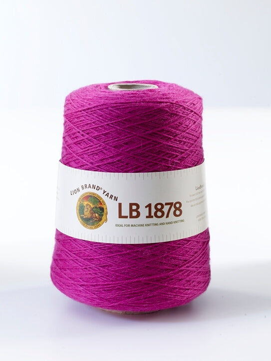 LB 1878 Yarn - Discontinued