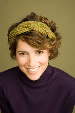Braided Headband Pattern (Knit)