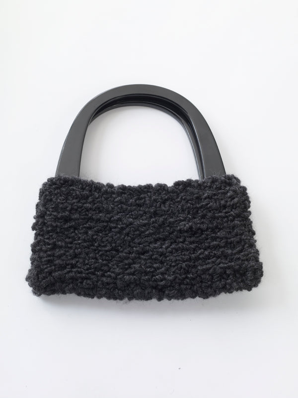 1 Ball Bag Pattern (Knit)
