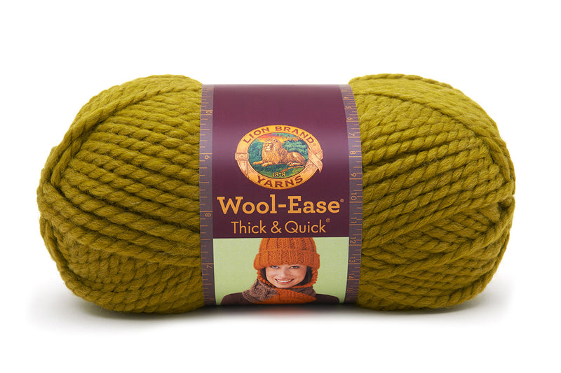 Wool-Ease® Thick & Quick® Yarn