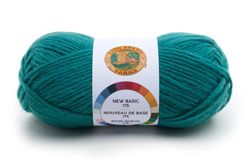 New Basic 175™ Yarn - Discontinued