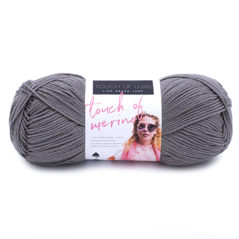 Touch of Merino Yarn