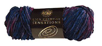 Chenille Sensations Yarn - Discontinued