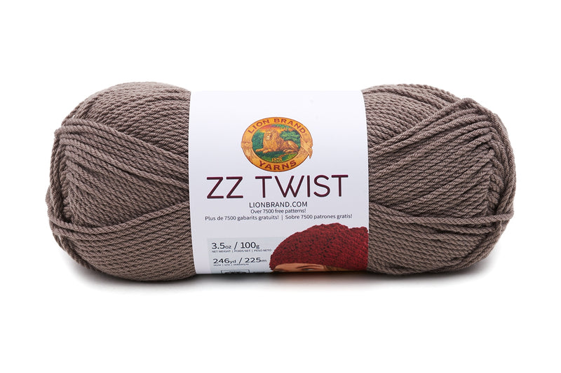 ZZ Twist Yarn - Discontinued