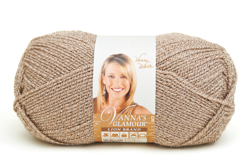 Vanna's Glamour® Yarn - Discontinued