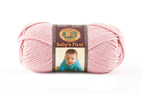 Baby's First® Yarn - Discontinued