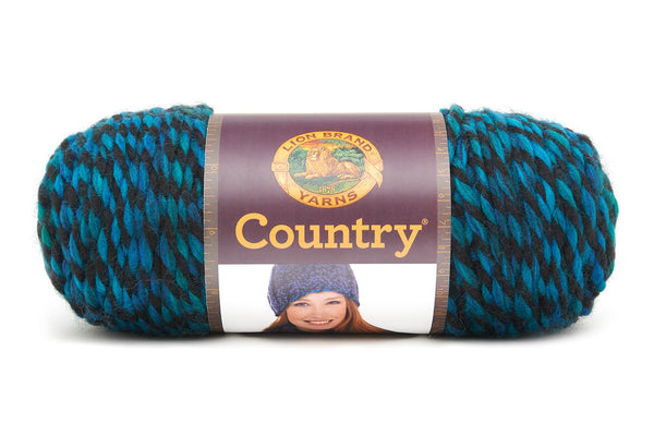 Country® Yarn-  Discontinued