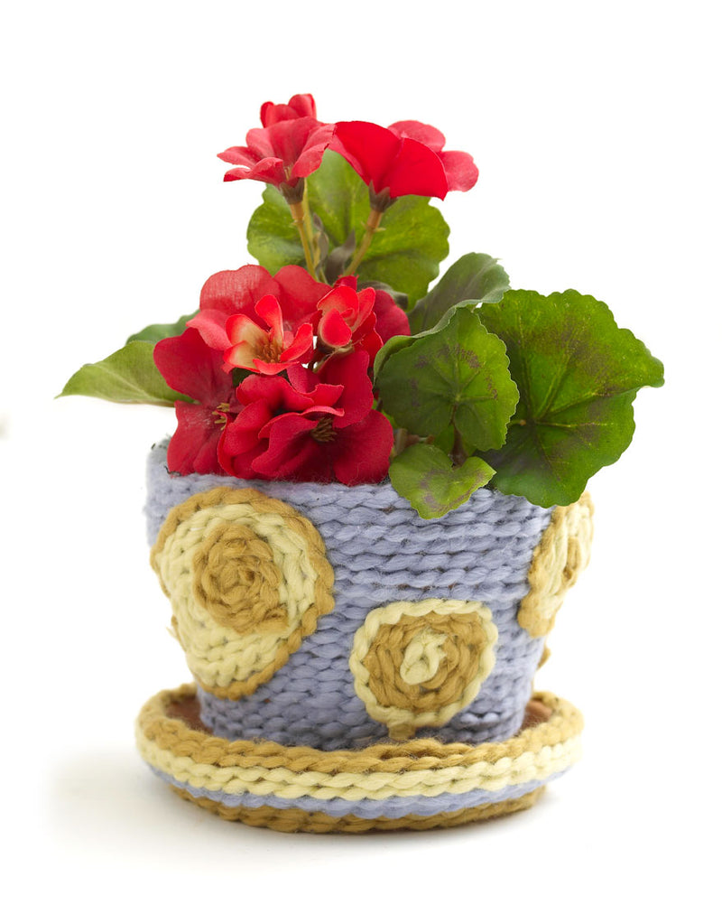 Earth Day Flower Pots (Crafts)