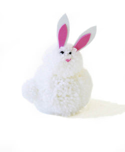 Spring Bunny Pattern (Crafts)