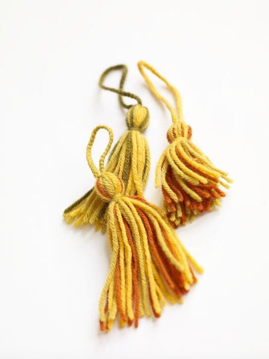 Tassel (Crafts)