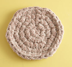 Cake Base Pattern (Crochet)