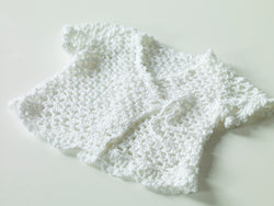 Crochet Childs Top Pattern