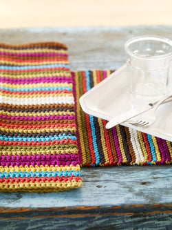 Dishtowel Pattern (Crochet)