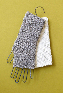 Learn to Crochet Cuff