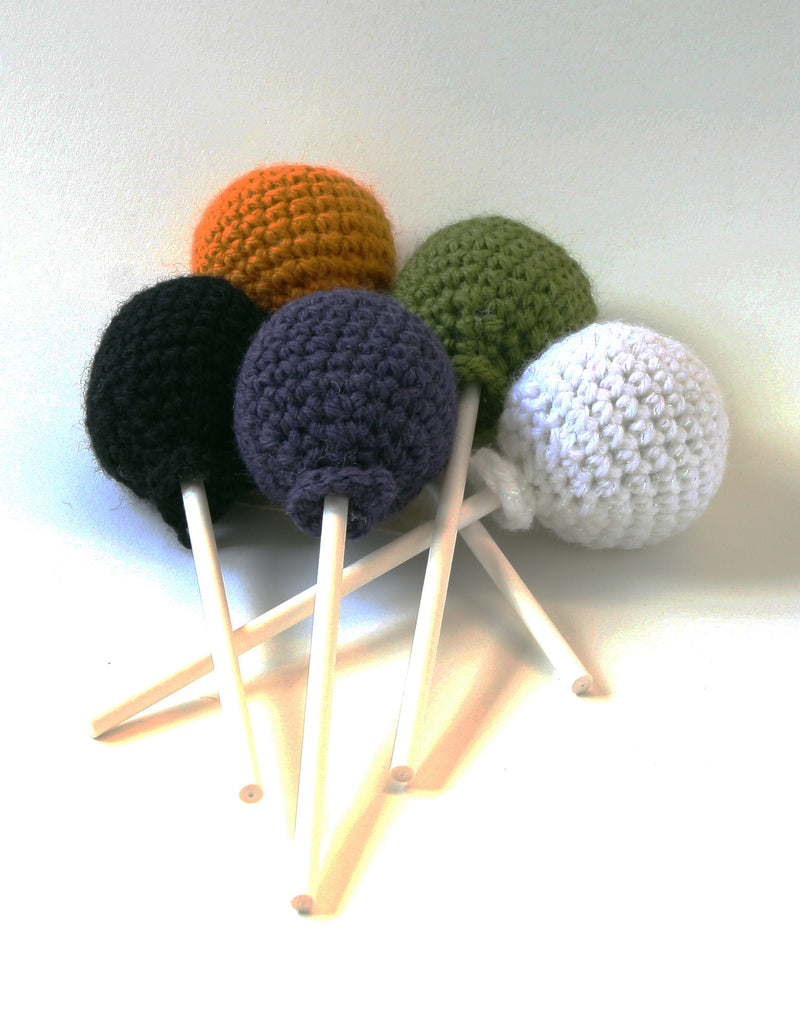 Lollipop Pattern (Crochet)
