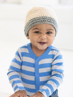 Next Generation Hat (Crochet)