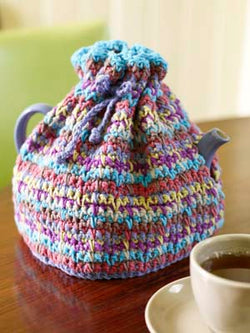Tea Cozy (Crochet)