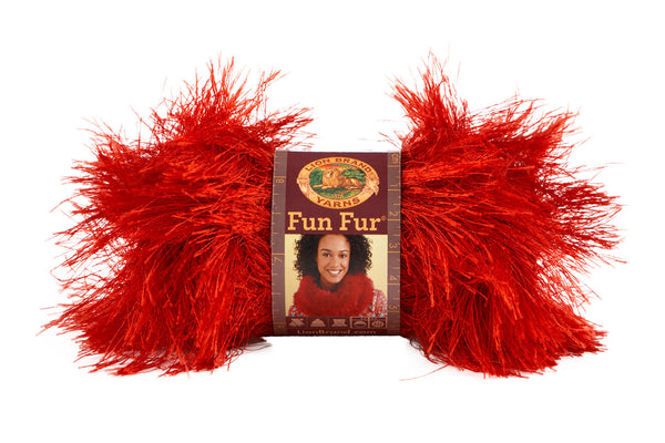 Fun Fur® Yarn
