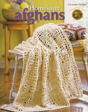 Homespun Afghans