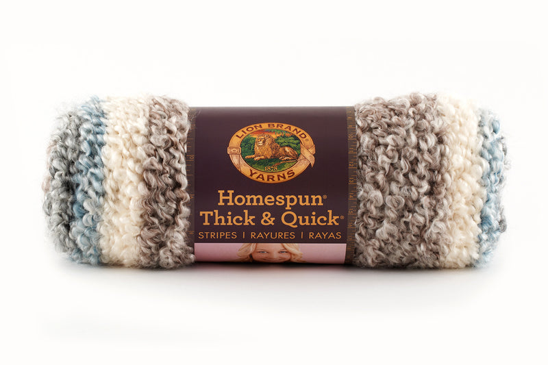 Homespun® Thick & Quick® Yarn