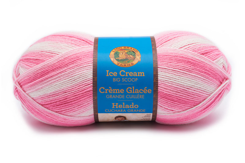 Ice Cream® Big Scoop Yarn