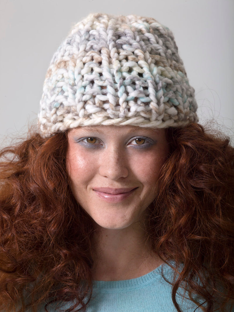 Cobble Hill Hat (Knit)