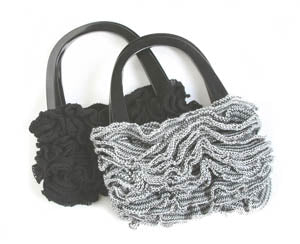 1-Ball Purse (Knit)