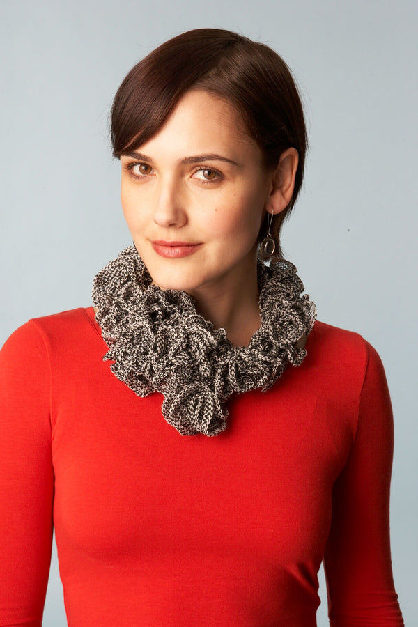 1-Ball Scarf (Knit)